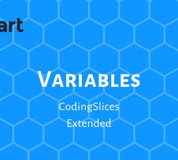 Variable post image logo